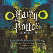 The Magical Music of Harry Potter by London Studio Orchestra