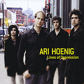 Lines of Oppression by Ari Hoenig