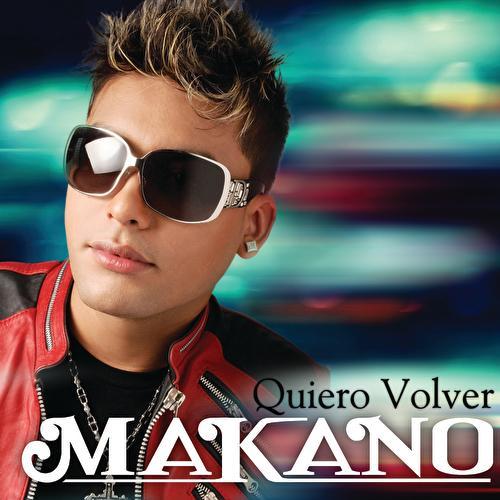 Quiero Volver by Makano