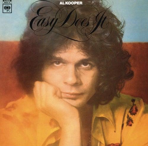 Easy Does It by Al Kooper
