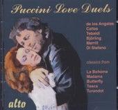 Puccini Love Duets by Victoria De Los Angeles
