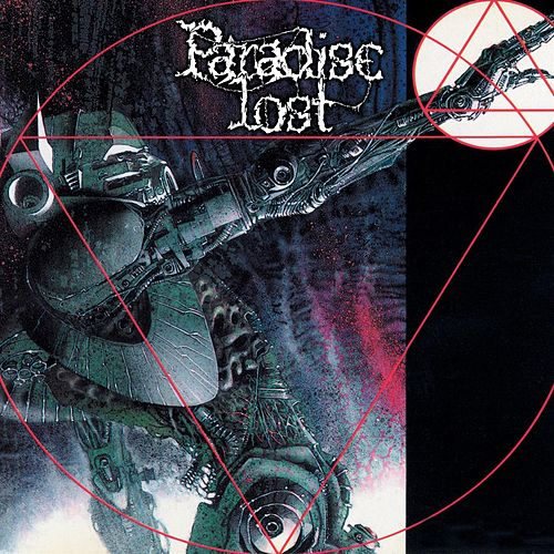 Lost Paradsie by Paradise Lost