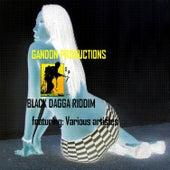 Black Dagga Riddim by Various Artists