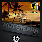 Hot Steppa Riddim by Various Artists