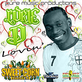 Lovin' by Lukie D