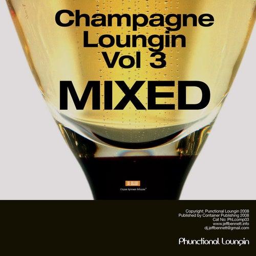 Champagne Loungin Vol 2 Mixed By Eddie Silverton von Eddie Silverton