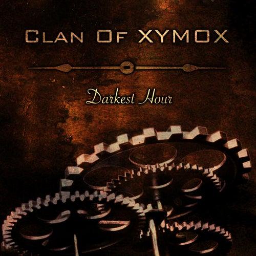 Darkest Hour by Clan of Xymox