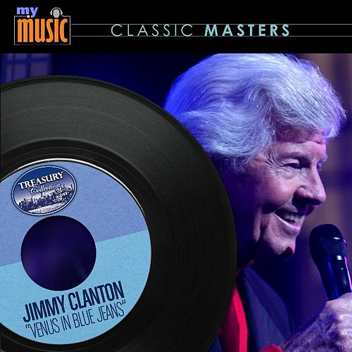 Venus In Blue Jeans - Single by Jimmy Clanton