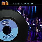Can't We Be Sweethearts - Single by The Cleftones