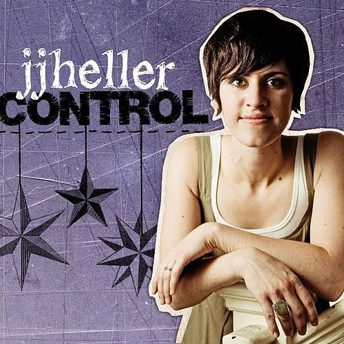 Control (Radio Mix) - Single by JJ Heller
