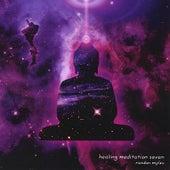 Healing Meditation Seven by Randon Myles