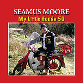 My Little Honda 50 by Seamus Moore