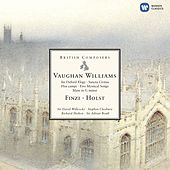 British Composers: Vaughan Williams by Various Artists