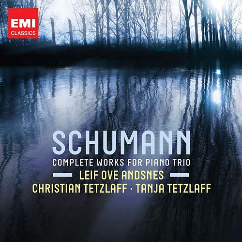 Schumann: Piano Trios by Various Artists