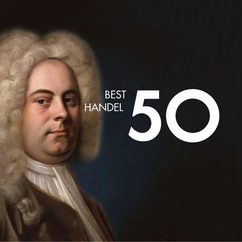 50 Best Handel by Various Artists