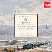 British Composers: Britten by Various Artists