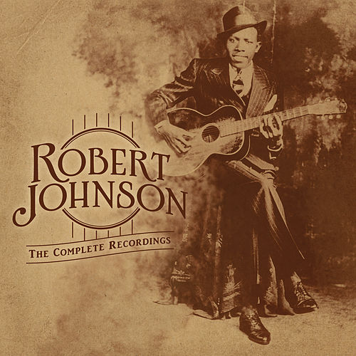 The Centennial Collection by Robert Johnson