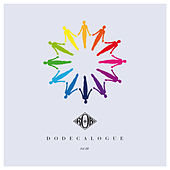 Dodécalogue, Vol. III: Jacques le Majeur - Single by Rob (2)