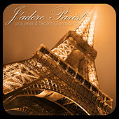 J'adore Paris!, Vol. 4: Saint-Germain by Various Artists
