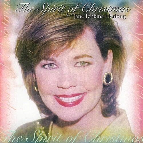 The Spirit of Christmas by Jane Jenkins Herlong