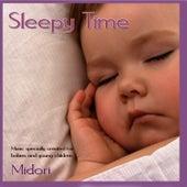 Sleepy Time by Midori