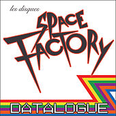 Space Factory: Datalogue by Various Artists