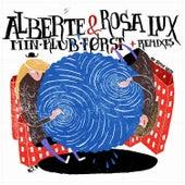 Min Klub Først + Remixes by Alberte