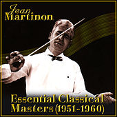 Essential Classical Masters (1951-1960) by Various Artists