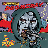 OPERATION: DOOMSDAY (Complete) by MF DOOM
