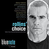 Rollins' Choice (Blue Note Selections by Henry Rollins) von Various Artists