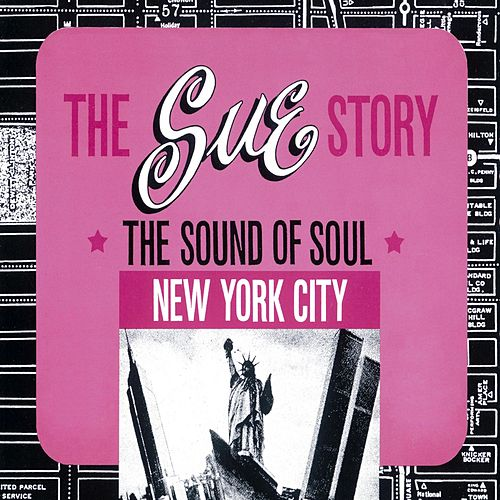 The Sue Story by Various Artists