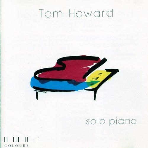 Tom Howard - Solo Piano by Maranatha! Instrumental