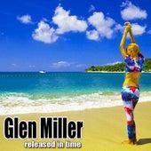 Released In Time - Single von Glen Miller (R&B)