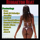 Reggaeton Heat by Various Artists