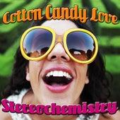 Cotton Candy Love - Single by Stereochemistry