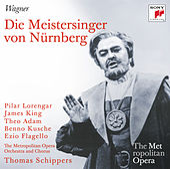 Wagner: Die Meistersinger von Nürnberg (Metropolitan Opera) by Various Artists