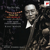 Concertos for the New World (Remastered) by Yo-Yo Ma