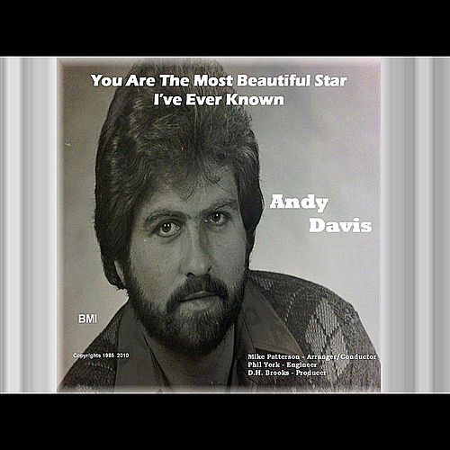 You Are the Most Beautiful Star I've Ever Known by Andy Davis
