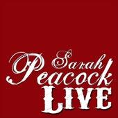 Sarah Peacock Live by Sarah Peacock