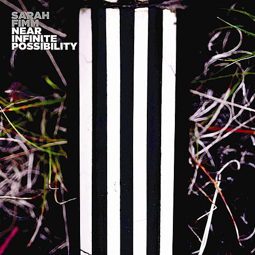Near Infinite Possibility by Sarah Fimm
