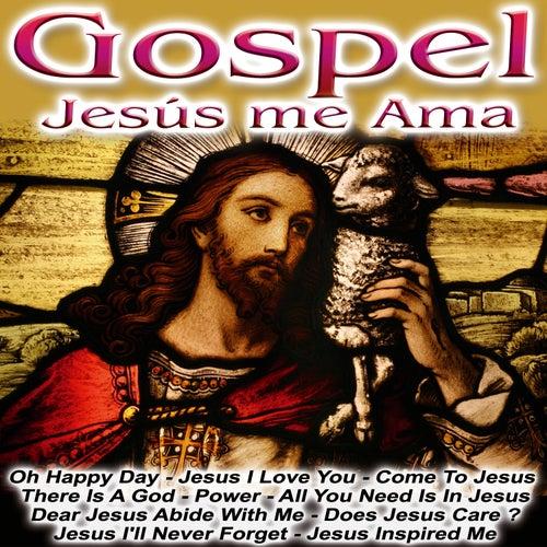 Gospel - Jesus Me Ama by Various Artists