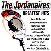 Greatest Hits by The Jordanaires