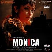 Monica by Himesh Reshammiya