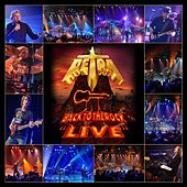 Classic Petra Live by Classic Petra