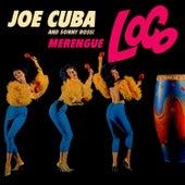 Merengue Loco by Joe Cuba