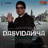 Dasvidaniya The Best Goodbye Ever by Kailash Kher