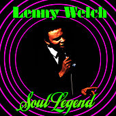 Soul Legend by Lenny Welch