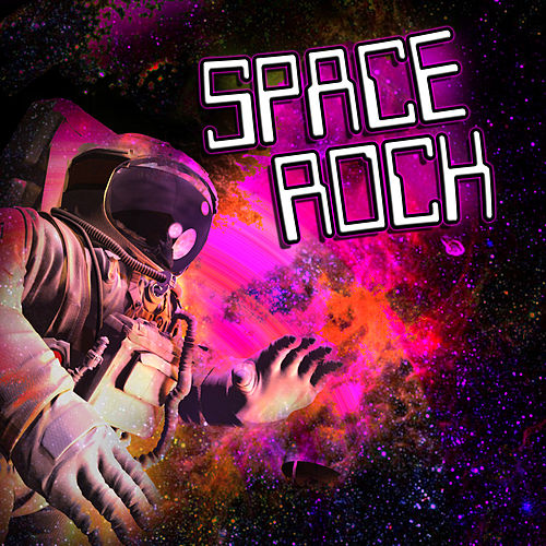 This Is Space Rock by Various Artists