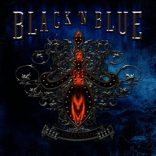 Hell Yeah! by Black 'N' Blue