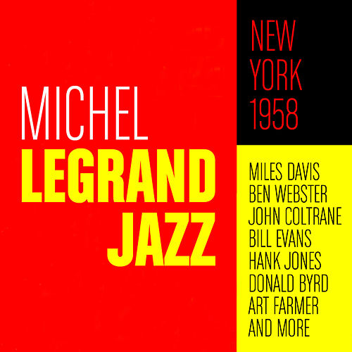 New York 1958 by Various Artists